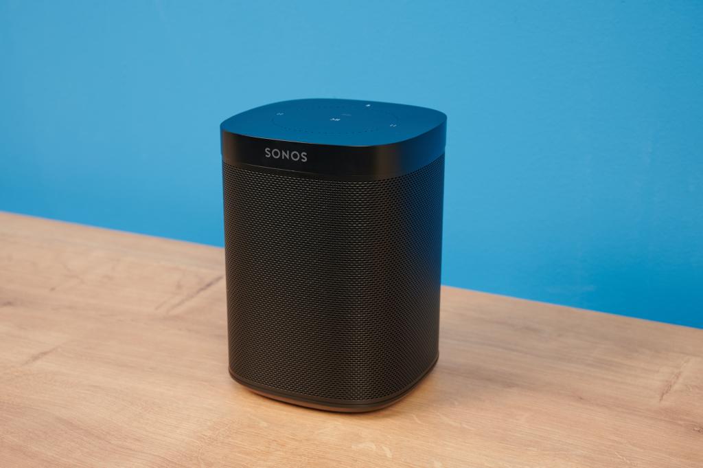 Sonos One Alexa-Lautsprecher Kaufberatung