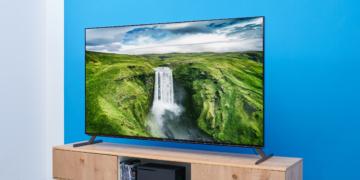 Sony X95J im Test: Top-LCD mit Spitzenbild und sattem Sound