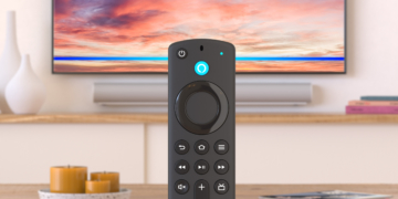 Titelbild Amazon Fire TV Stick 4K Max
