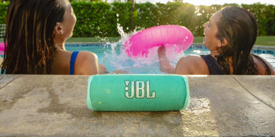 Titelbild JBL Flip 6