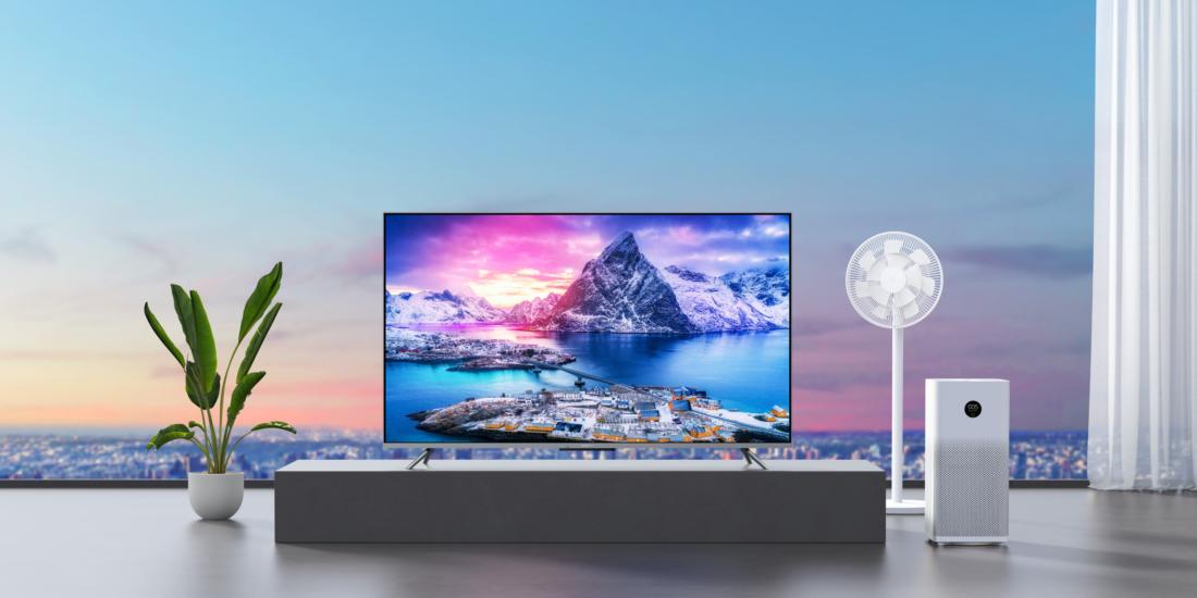 Xiaomi QLED-Fernseher angekündigt