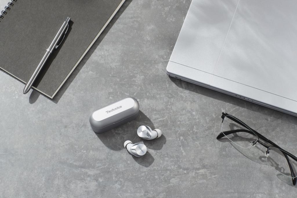Technics EAH-AZ60 - Schreibtisch