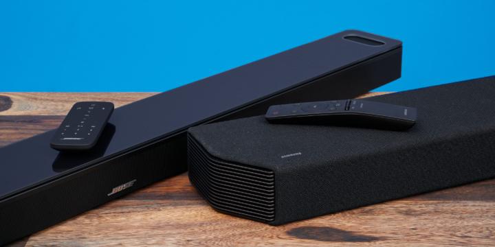 Bose Smart Soundbar 900 vs. Samsung HW-Q950A Titel