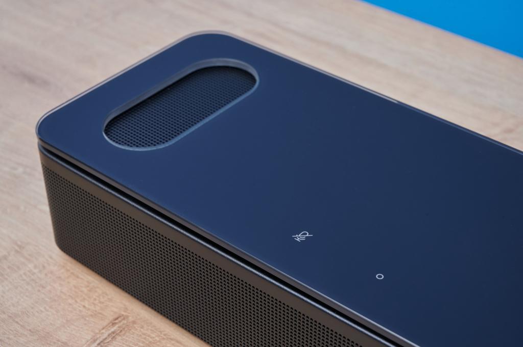 Bose Smart Soundbar 900 Upfiring-Speaker