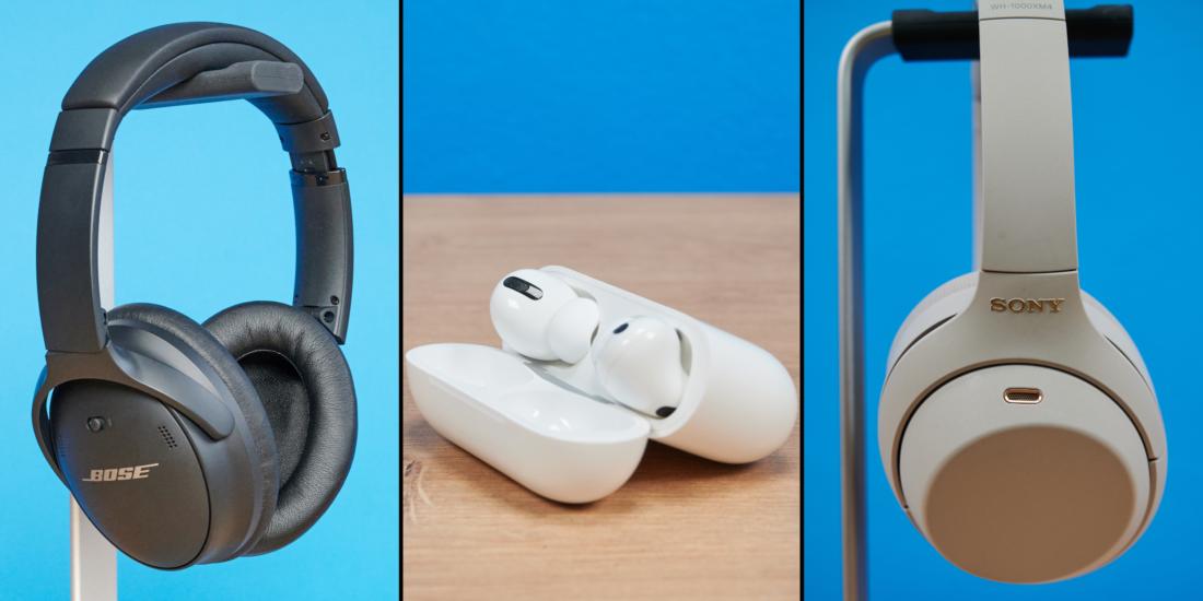 Kopfhörer Kaufratgeber: Welcher Kopfhörer für wen?