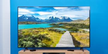 LG UP8000 im Test: Günstiger 4K-TV mit erstklassiger Ausstattung