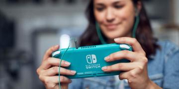 Nintendo Switch Lite mit Animal Crossing: Lohnt sich der Deal?