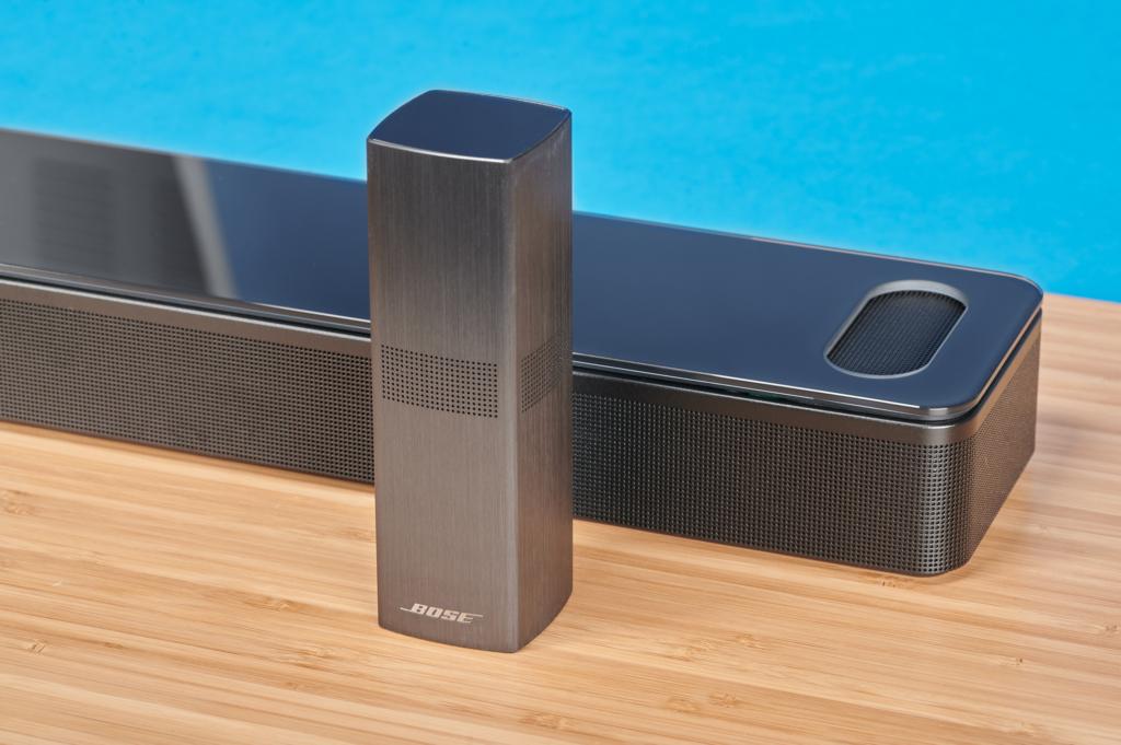Bose Smart Soundbar 900 Rear Speaker